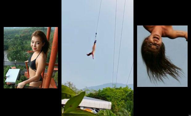 Thailiands X Centre Bungee Jump fined after tourist jumps