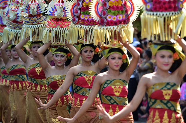 Indonesia To Push Bali Jakarta In Bid To Double Tourism