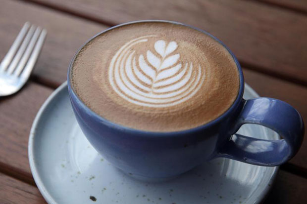 Bangkok is the cheapest destination for a cup of coffee in Asia at 147.93 baht. (Bangkok Post file photo)