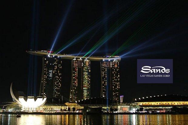 singapore casino proposal