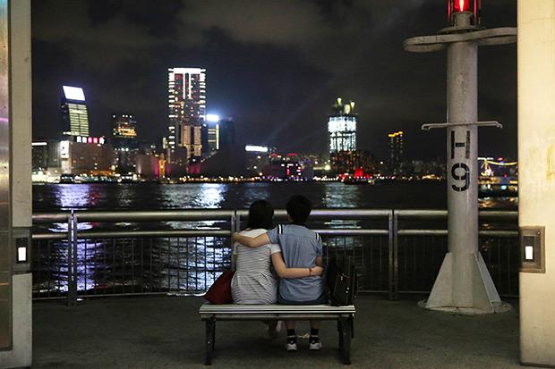 miglior dating app a Hong Kong