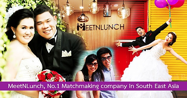 matchmaking services hong kong