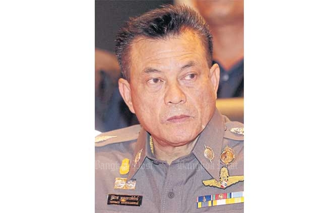 Thitirat: Foreign swindlers still a threat