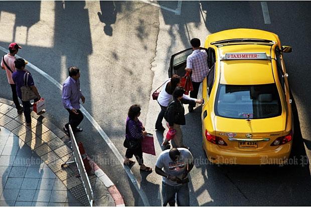 Bangkok Post file photo