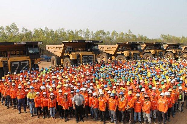 Govt to shut down gold-mining industry | Bangkok Post: learning