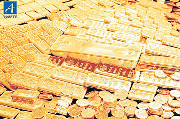 The main feature of TFEX's e-Gold contracts is physical settlement.Photo courtesy of Ausiris Futures