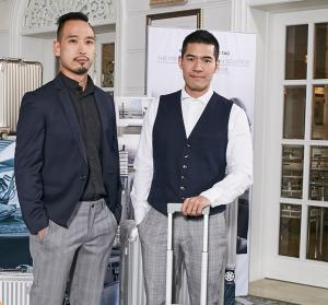 Rimowa Sit-down Dinner & Store Opening