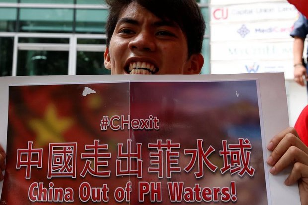 New Normal After South China Sea Ruling