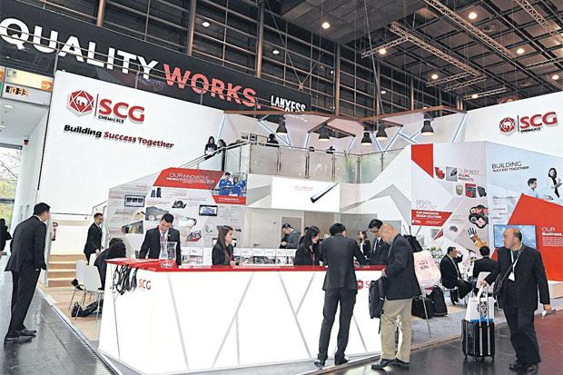 SCG Chemicals seeks world class status