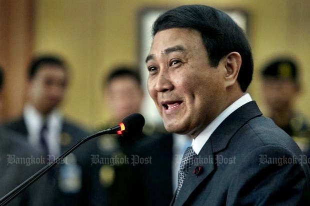Maj Gen Udomdej Sitabutr, author of the Rajabhakti Park project and now heading a committee of retired generals to advise on the restive Deep South. (File photo by Krit Promsaka na Sakolnakorn)