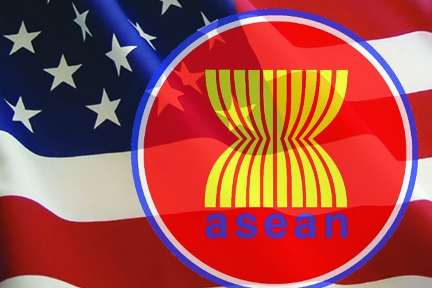 The US strategy since George Bush has put greater emphasis on trade than on aid, but the new administration's policy towards Asean remains unclear.