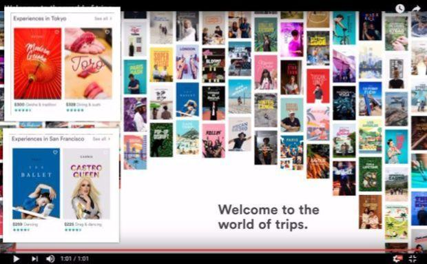 Airbnb in Thailand: Connects travel industry to phone