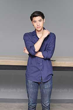 A most charming man | Bangkok Post: learning