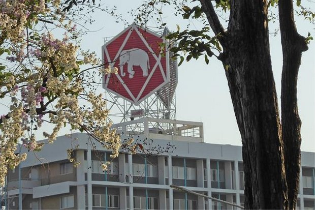 Siam Cement Plc is the largest foreign investor at a time of record outbound FDI by Thai companies. (Photo via scg.co.th)