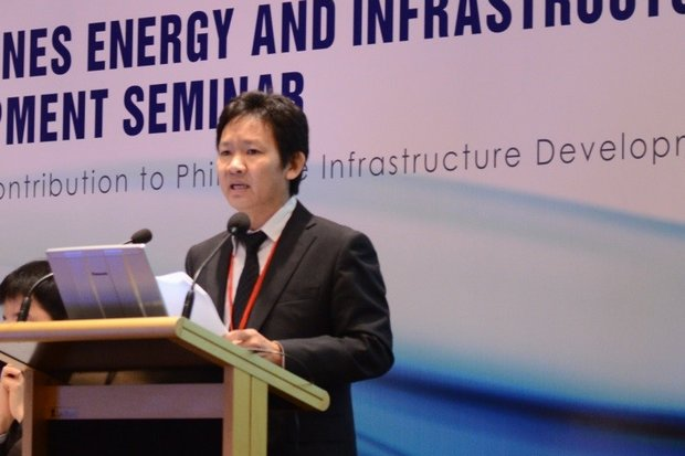 Han Phoumin is Energy Economist at the Economic Research Institute for ASEAN and East Asia (ERIA). The views expressed in this article are personal. (Photo by EIRA)