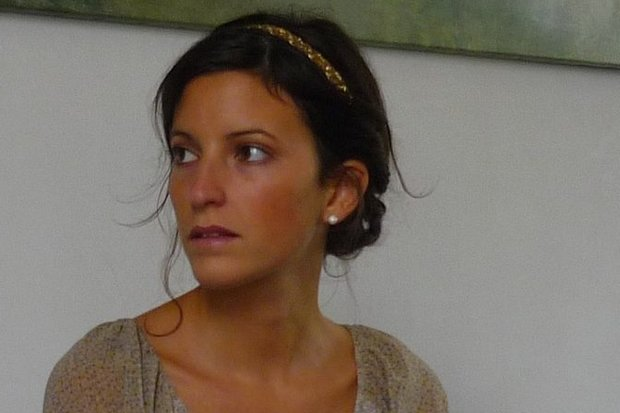 Elise Dallemagne, a Belgian tourist, was found hanged on Koh Tao in a case which has aroused suspicions of foul play. (Facebook)
