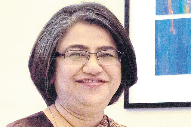 """Technology is a big driver of social impact, particularly in India. ... Because of that, businesses are able to reach consumers they could never reach before. People are using mobile phones to access necessities such as education, healthcare and job marketplaces.""