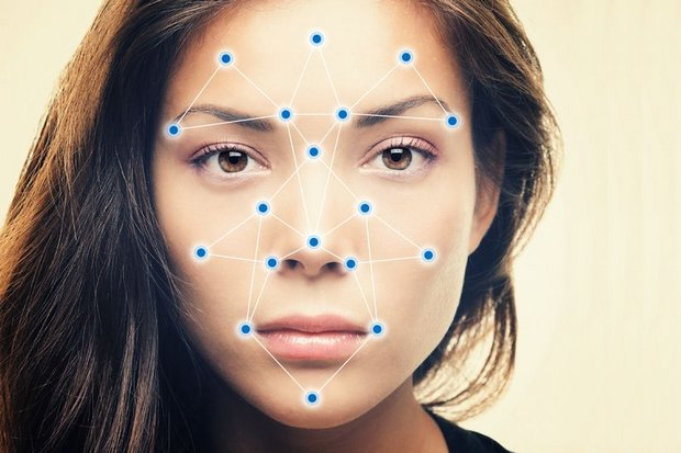 Proposals passed by the NRSA call for mandatory fingerprinting and face-scans for every owner of a mobile phone. (Pinterest.com/facial-recognition)