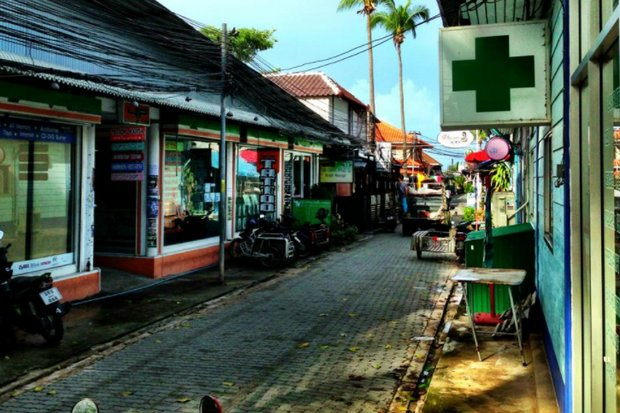 Until Saturday, Koh Tao's medical needs and emergencies were handled by several clinics, with the nearest hospital at least three hours away by ferry. (FB/Koh-Tao-International-Clinic)