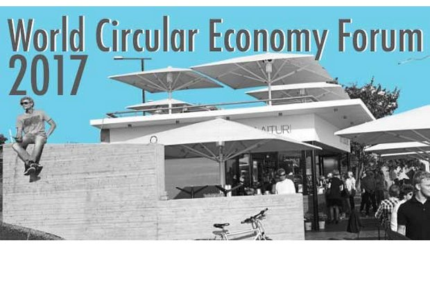 The first ever World Circular Economy Forum was held in Helsinki in June. (Image via sitra.fi)