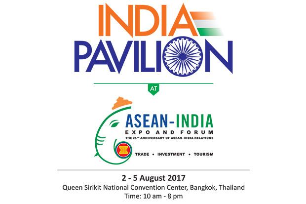 ASEAN-India Expo & Forum: Explore business opportunities