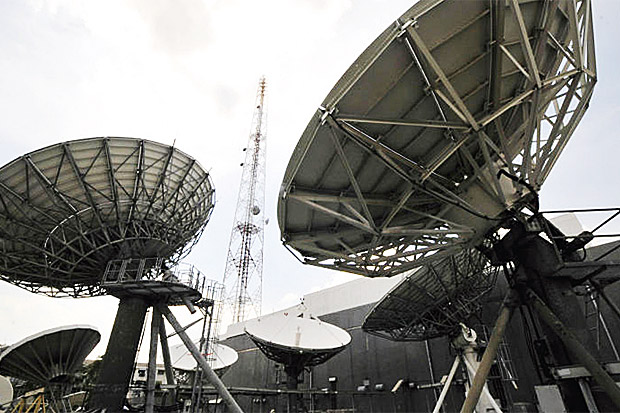 Thaicom, the county's sole satellite operator, has wrangled with government officials over control of future orbiters.