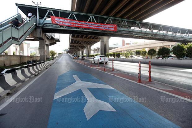 Four provincial airports in Krabi, Khon Kaen, Ubon Ratchathani and Trang will be upgraded. (Bangkok Post file photo)