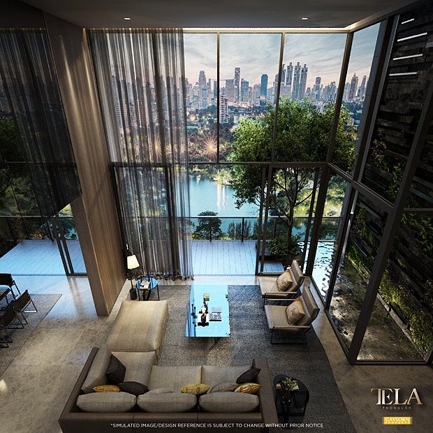 ... Luxury Should Not Be Only About The Design Of The Physical Space But  Also The Comforting Human Presences And Long Term After Sale Services Which  Would ...