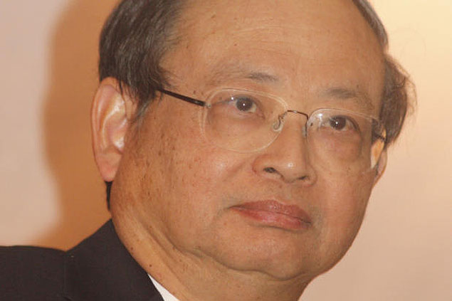 Attorney-General Khemchai Chutiwongs: I believe the cases [against him] can be revived.