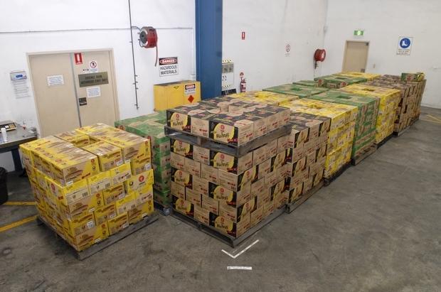 Oishi cooperating in probe of drug haul | Bangkok Post: news