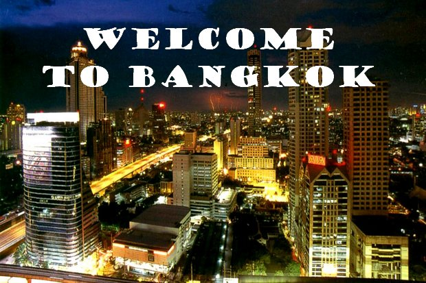 More tourists worldwide head to Bangkok than any city except Hong Kong - and the popularity of that southern China city is falling. (Creative Commons)