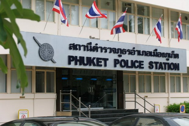 Phuket police failed to report 1,700 law-breaking foreigners to immigration, raising suspicions of bribery. (Photo via Phuket News)