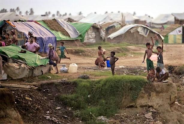 Myanmar: Rohingya returns simply unthinkable until