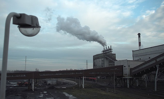 Climate ideals clash with coal realities at Polish-led UN talks