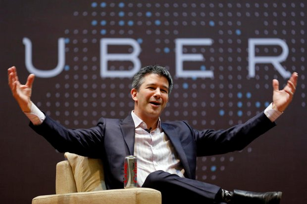 Uber must expel Travis Kalanick, the former chief executive and current board member of Uber Technologies Inc. (Reuters photo)