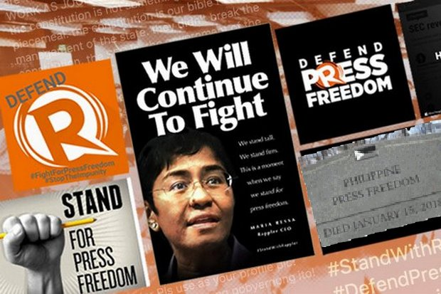 Rappler.com has no shortage of defenders, but it only takes one order to close it for good.