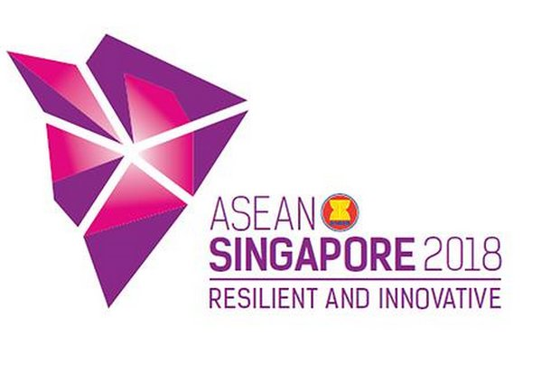 The main topic at the 24th Asean Economic Ministers Retreat in Singapore is cross-border e-commerce.