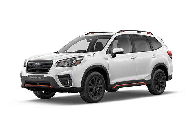New Subaru Forester Planned For Thailand In 2019 Bangkok Post Auto