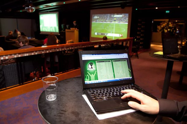 The World Cup always is the focus of anti-gambling crackdowns and the June 14-July 15 World Cup 2018 in Russia will be no exception. (Creative Commons)