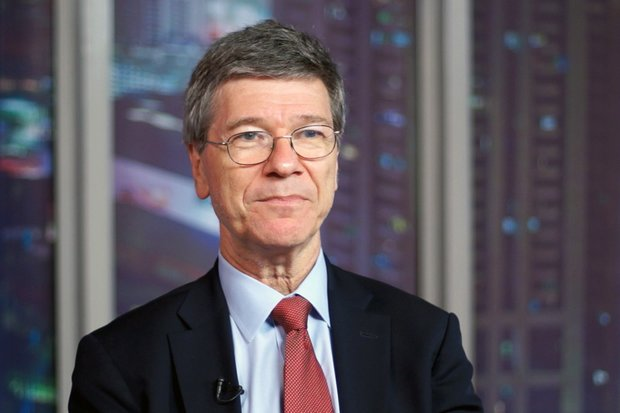 Jeffrey D Sachs, a professor at Columbia University, also serves as director of Columbia's Centre for Sustainable Development and the UN Sustainable Development Solutions Network.
