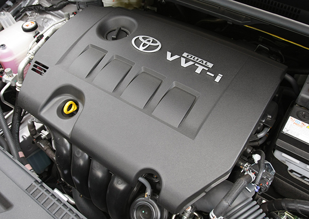 Toyota C-HR 1 8 Mid petrol (2018) review