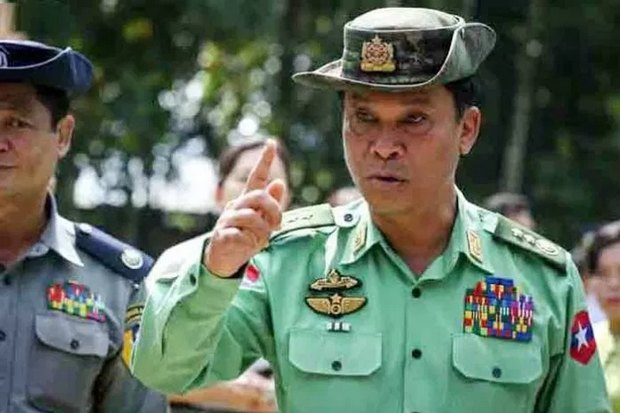 Lt Gen Kyaw Swe, Minister of Home Affairs of Myanmar, has promised Thai Deputy Prime Minister and Justice Minister Prajin Juntong that drug trafficking from his country can be arrested after the successful conclusion of formal peace talks with ethnic groups. (FB/mnaenglish)