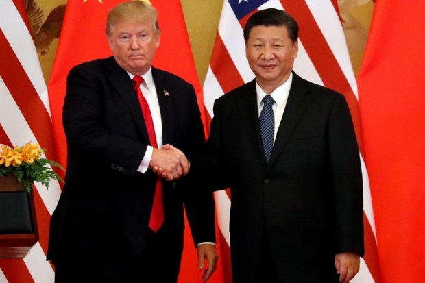 Mr Trump's 'America First' and Mr Xi's 'Chinese Dream' are built on the common foundation that they have total latitude to do what's in their own interest. (Reuters photo)