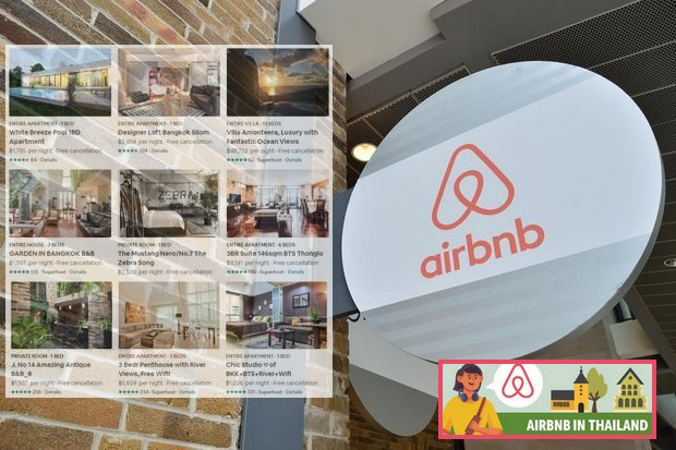 Airbnb's current internet listing claims it has more than 61,000 rooms, suites and homes ready for short-term occupancy but it faces a possible blanket ban.