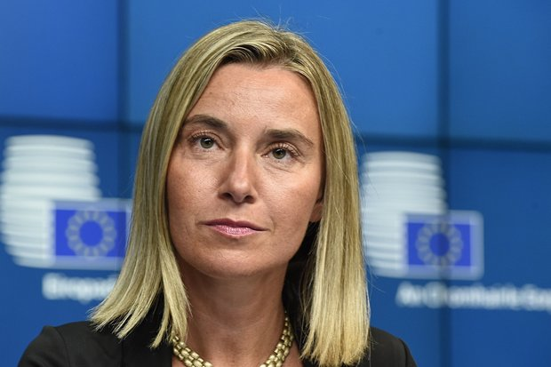Federica Mogherini is high representative for foreign affairs and security policy of the European Union, and vice-president of the European Commission. (Photo federicamogherini.net)