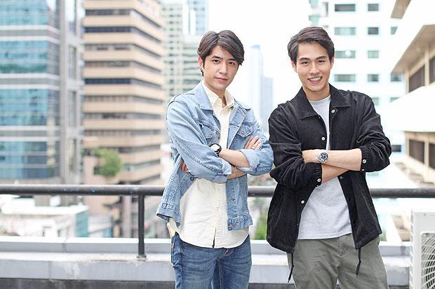 Lean on me | Bangkok Post: learning