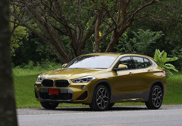 2020 BMW X2 M Specs, Price, Redesign, And Release Date >> 2018 Bmw X2 Sdrive 20i M Sport X 2018 Review