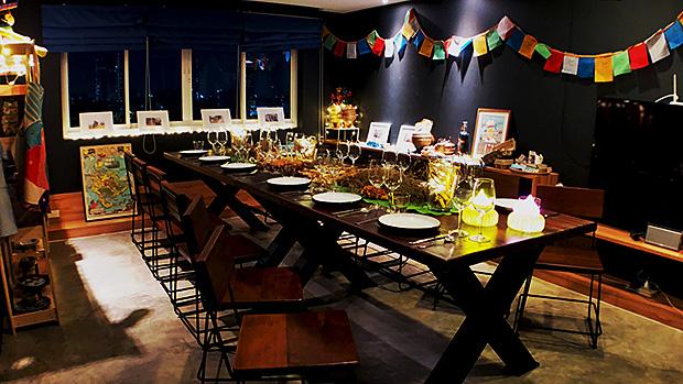 Supperclub society