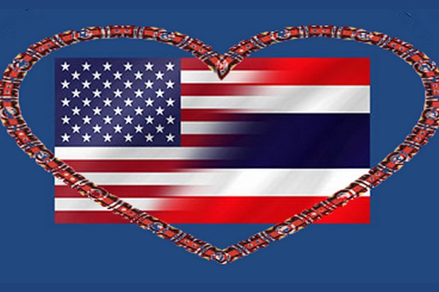 The efforts to save the children specifically captured the hearts of Americans, as Thai-US ties change for the better.