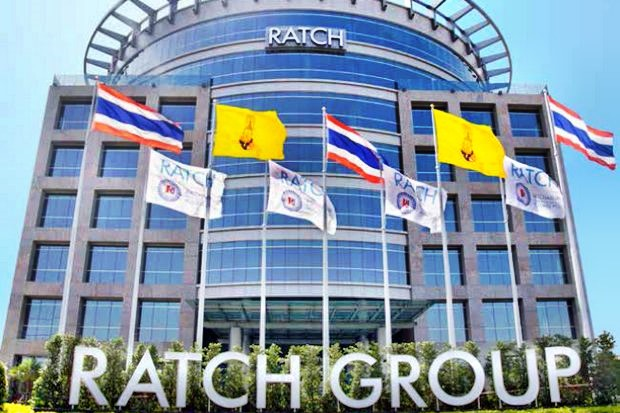 Just a day after the collapse of the Laos dam held 25% by Ratchaburi Electricity Generating Holding Plc, Tris Rating reaffirmed its rating of Ratch as AAA. (Photo via ratch.co.th)
